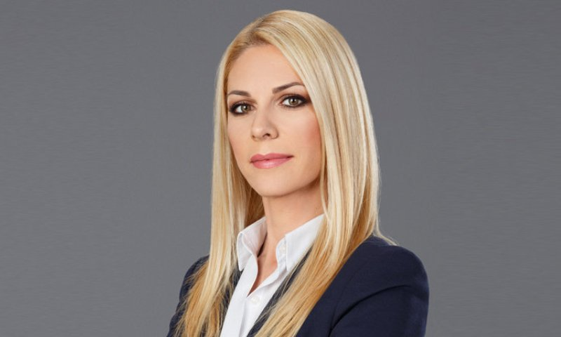 Ivana Tešankić - Senior Associate