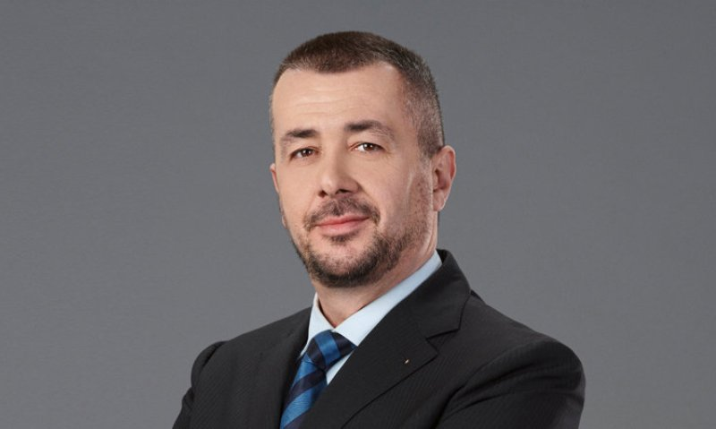 Milan Perović - Special Consultant for Real Estate Development