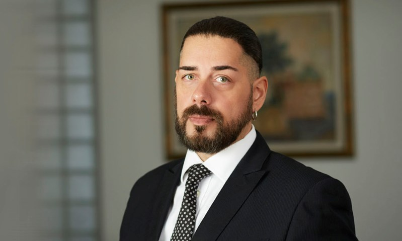 Igor Pršić - Senior Partner