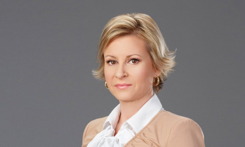 Radmila Jašarović - Senior Consultant for Banking and Finance